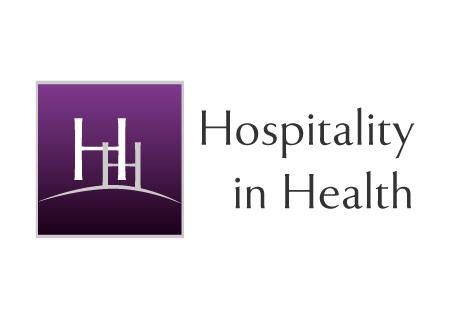 Hospitality in Health logo