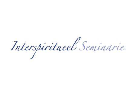 Interspiritueel seminarie logo
