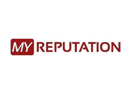 My Reputation logo
