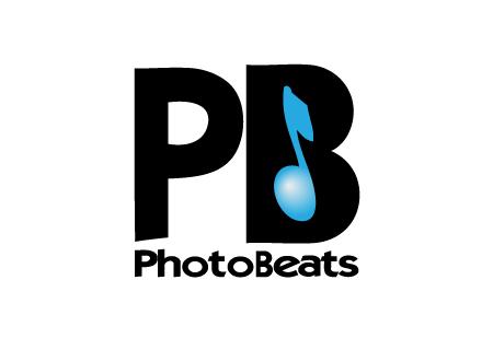 PhotoBeats logo