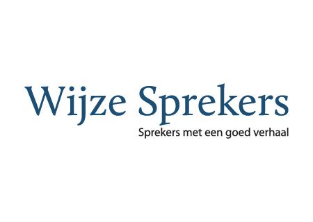 Logo voor Wijze sprekers